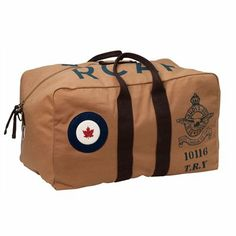 RCAF Kit Bag (Ryan)