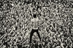 Tyler / Twenty One Pilots by scott spychalski #eventphotography #photography