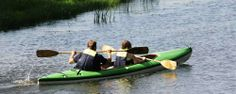 Picturesque Parks Near Williamsburg - Peace and quiet on the York and James rivers - VisitSouth.com -
