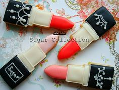 Lipsticks  by JILL's Sugar Collection