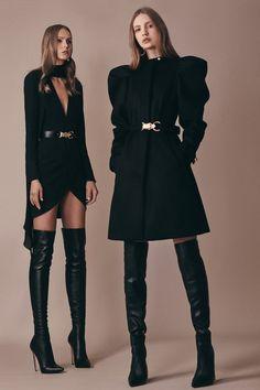 Fashion Mode, Look Fashion, Couture Fashion, Runway Fashion, High Fashion, Fashion Show, Autumn Fashion, Womens Fashion, Fashion Design