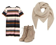 """""""Fall"""" by keiramcevoy on Polyvore featuring H&M and Mulberry"""