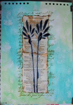 Art journal by kidmandesign