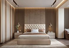 Modern bedroom design - 4 Principles for Creating the Perfect Bedroom Modern Bedroom, Bedroom Furniture Design, Bedroom Design, Bed Furniture Design, Bedroom Layouts, Modern Bedroom Interior, Master Bedrooms Decor, Bedroom False Ceiling Design, Luxury Bedroom Master