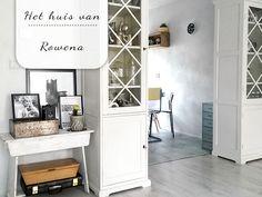 Binnenkijken bij Rowena - My Simply Special