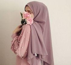 Niqab Fashion, Muslim Fashion, Modest Fashion, Hijabi Girl, Girl Hijab, Hijab Dress, Hijab Outfit, Modest Dresses, Modest Outfits