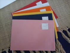 Scrap Maximo : Envelopes