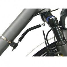 Amortisseur direction vélo fourche suspendue - Hebie