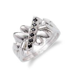 Theia Turkish Silver Puzzle Ring & Turkish Wholesale Silver Jewelry #wholesale #turkish #silver #puzzle #ring #jewelry #women #fashion www.facebook.com/TheiaSilverJewelry