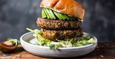 World Vegetarian Day 2016: 12 veggie burger recipes that even carnivores will love | Mic