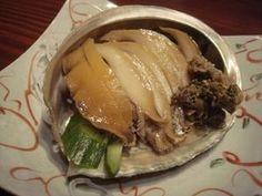 あわびの煮貝 Japanese Food, Beef, Culture, Meat, Japanese Dishes, Solar Eclipse, Steak