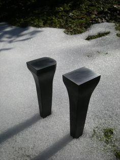Anvil(金床) Stump anvils, i believe