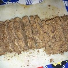 Pan de Linaza al Horno/Método Grez/ Cetogénica /Keto Receta de Romina - Cookpad Banana Bread, Keto, Desserts, Food, Flaxseed Muffins, Health Desserts, Low Carb, Healthy Breads, Tailgate Desserts