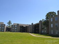 Cypress Trace Apartments New Orleans LA 70118 Apartments for