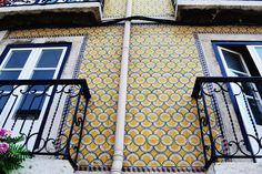 Design Lovers Guide To: Lisbon