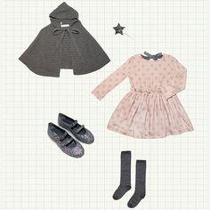 #Like si a ti tambien te gusta nuestro #FridayLook #PlumetiRain // ¡Like if you love our Friday Look for girls!  #HappyFriday #newcollection #aw16 #fw2016 #kids #girly #fashion #kidsfashion #cute #moda #modabambina #아기옷  #아기옷공구 #momblogger #proudmama #shoes #fashionkidsworld #fashionbabies #fashionboy #fashiongirl #instakids #kidsapparel #kidsstyle #kids_japan #toddlerstyle #barneklær
