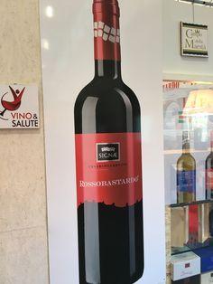 #vinitaly2016 #rossobastardo