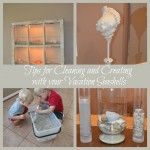 Tips for Cleaning and Creating with Your Vacation Seashells
