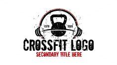 Johnny FD Design - CrossFit Logos and Websites