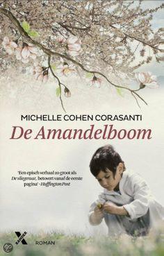 De amandelboom / Michelle Cohen Corasanti