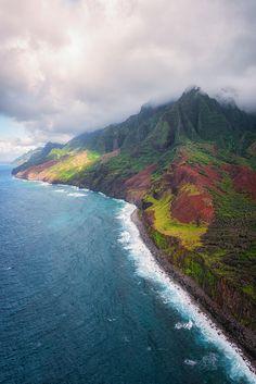 Kauai, Hawaii |