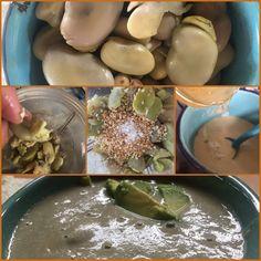 Backtoeden: Crema de Habas y Ajonjolí Pudding, Desserts, Food, Lunches, Water, Tailgate Desserts, Deserts, Custard Pudding, Essen
