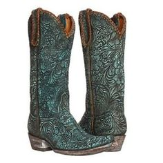 Old-Gringo-Ladies-Turquoise-Cassidy-Boot-L1990-1