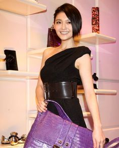 barbie hsu magazine | Barbie Hsu At The Grand Opening Of Roger Viviver Store | Find the ...