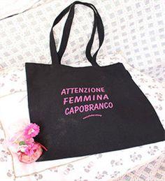Shopper Vitadacani Onlus