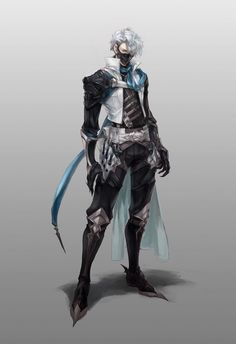 1. Assassin head