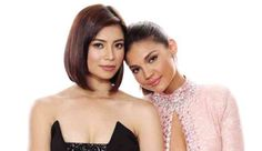 rhian ramos and glaiza de castro - Google Search Love Conquers All, Rich Man, Lesbian, Movie Tv, Tv Series, Jade, Daughter, Google Search, Beautiful