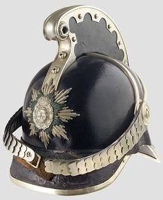 4307: Helm für Mannschaften : Lot 4307