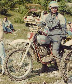 Enduro Motocross, Motorcycle Racers, Motocross Racing, Dirt Biking, Bike Trails, Enduro Vintage, Sheet Metal Fabrication, Push Bikes, Bmw