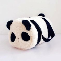 Panda Bag seriously... I should already own this. Good grief. ❤