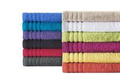 575gsm Luxury bath towels