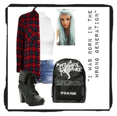 """""""Untitled #261"""" by weberjulia ❤ liked on Polyvore featuring WearAll and River Island"""