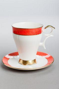 Najlepsze Obrazy Na Tablicy As ćmielów Filiżanki 36 Porcelain
