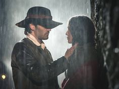 BBC apologises after hundreds of viewers complain they couldn't hear dialogue in 'Jamaica Inn'.