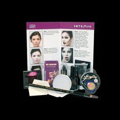 Buy Latest Mehron Premium Character Makeup Kit in $29.88 http://beautyjoint.com/special/mehron-premium-character-makeup-kit/