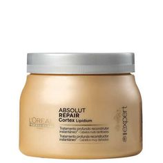 L'Oréal Professionnel Absolut Repair Cortex Lipidium Instant Reconstructing…