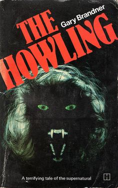 the howling gary brandner first edition - Google Search