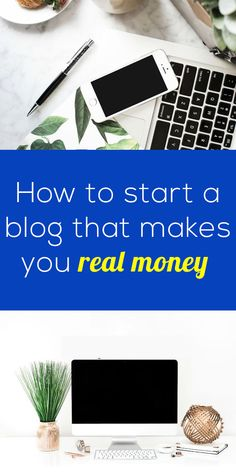 Can you really make money blogging? Is it a good idea to start a blog & work from home? I don't know if that can help you but,  What if you could earn thousands of dollars each month from a blog while working from home?  I learned this done-for-you new method that works like crazy.  I think it would be perfect for you Who knows..?  Anyway, I have a link in this pin in case you want to give it a quick look.  Just click on it and check this baby out and discover my best work at h..
