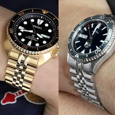 These ANGUS bros are just back in stock Search : for Gold turtle Search : for Kamasu 316l Stainless Steel, Stainless Steel Bracelet, Seiko Alpinist, Orient Watch, Seiko Diver, Watch Companies, Seiko Watches, Beautiful Watches, Audemars Piguet