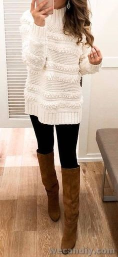 150 Fall Outfits to Copy Right Now Vol. 2 – Page 2 of 5 150 Fall Outfits to Copy Right Now Vol. 2 Fall Outfits to Copy Right Now Vol. Fall Outfits to Copy Right Now Vol. 2 –… 150 Fall Outfits to Copy Right Now Vol. Fashion Mode, Look Fashion, Womens Fashion, Fashion Trends, Fall Fashion, Fashion Ideas, Fashion Black, Fashion 2018, Cheap Fashion