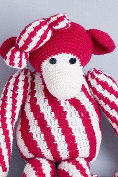Marianne-apina Novita 7 Veljestä   Novita knits