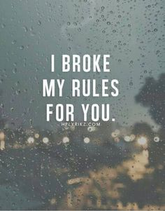 Although it took a while.... best relationship mistake i ever made, like winning the lottery of growth just keeps on paying off.