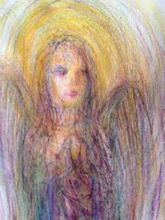 Angel study, Wakefield artist Tim Burton. Wakefield, Tim Burton, Study, Angel, Drawings, Artist, Painting, Studio, Angels