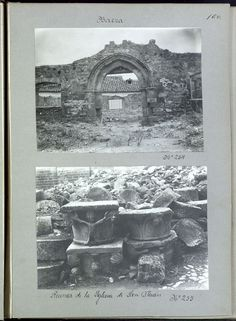 Base, Black And White, Painting, Ideas, Photo Caption, Ruins, Libraries, January, Monuments