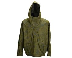 PUBLIC SCHOOL MOJI ANORAK GREEN JACKET, $645, THE FACTORY.