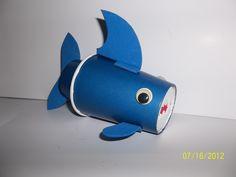 SHARK Craft Kit for Kids